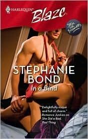 In A Bind (Sex for Beginners #2) Stephanie Bond