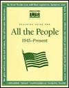 A History Of Us: Book 10: All The People, Teachers Guide  by  Joy Hakim