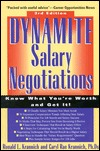 Dynamite Tele Search: 101 Techniques And Tips For Getting Job Leads And Interviews Ronald L. Krannich