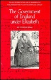 Government of England Under Elizabeth Conyers Read