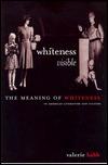 Whiteness Visible Valerie Babb