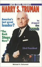 Harry S. Truman  by  Michael A. Schuman