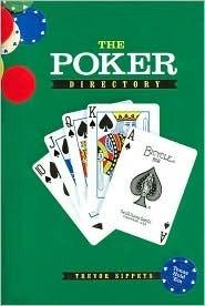 Poker Directory Janet Mehigan