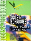 The Tools & Techniques of Charitable Planning Stephan R. Leimberg