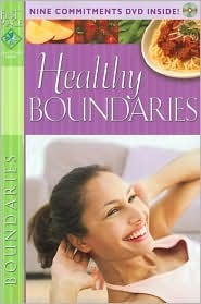 Healthy Boundaries [With DVD]  by  Gospel Light Publications
