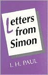 Letters from Simon I.H. Paul