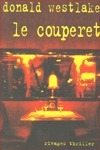 Le Couperet  by  Donald E. Westlake