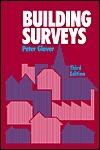 Buildings Surveys  by  P.V. Glover