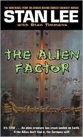 The Alien Factor Stan Lee