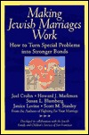 Fighting For Your Jewish Marriage Susan L. Blumberg