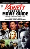 The Variety Portable Movie Guide  by  Derek Elley