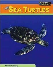 Sea Turtles Elizabeth Laskey