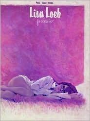 Lisa Loeb Firecracker  by  Lisa Loeb