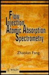 Flow Injection Separation and Preconcentration  by  Zhaolun Fang
