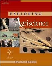Exploring Agriscience 3e  by  Ray V. Herren