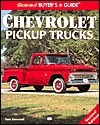 Illustrated Buyers Guide: Chevrolet Pickup Trucks  by  Tom Brownell