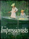 Impressionists And Their Legacy Martha Kapos