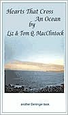 Hearts That Cross an Ocean  by  Liz MacClintock