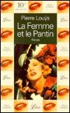 Femme Et Le Patin, La - 40 -  by  Pierre Louÿs