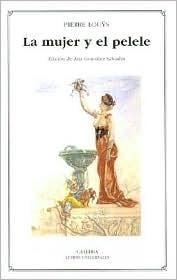 La mujer y el pelele Pierre Louÿs