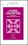 Planning for Change in a Turmulent Time David Reynolds