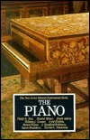 Piano (New Grove Musical Instrument Series) Philip Belt