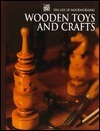 Wooden Toys And Crafts  by  Time-Life Books