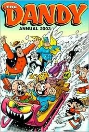 The Dandy Annual 2003 Unknown