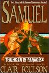 Samuel: Thunder in Paradise (Samuel Adventure, #3)  by  Clair M. Poulson