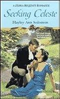 Seeking Celeste Hayley Ann Solomon