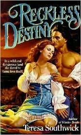 Reckless Destiny Teresa Southwick