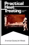Practical Heat Treating  by  Howard E. Boyer