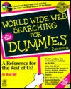 Web Searching for Dummies  by  Brad Hill