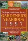 The Rhs Gardeners Yearbook, 1997 Charles Quest-Ritson