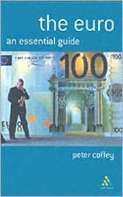 The Euro: An Essential Guide Peter Coffey