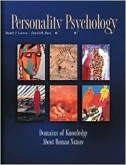 Personality W/ Power Web Randy J. Larsen