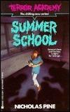 Summer School Nicholas Pine