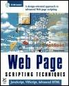 Web Page Scripting Techniques Hayden Development Group