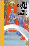 Quest for the Grail (GB #47)  by  Richard Seddon