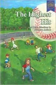 The Highest Hit and Other Selections  by  Newbery Authors by Martin H. Greenberg