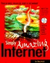 Simply Amazing Internet for Macintosh  by  Adam C. Engst