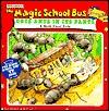 Magic School Bus Gets Ants in Its Pants  by  Linda Ward Beech