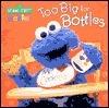 Too Big for Bottles  by  John E. Barrett