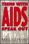 Teens With Aids Speak Out Mary Kittredge