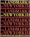 Landmarks of New York III  by  Barbara Lee Diamonstein