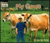 My Cows  by  Heather  Miller
