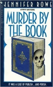 Murder the Book (Verity Birdwood, #2) by Jennifer Rowe