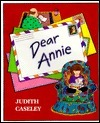 Dear Annie  by  Judith Caseley