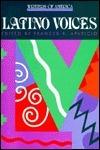Latino Voices Frances Aparico