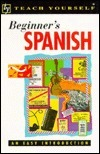 Beginners Spanish  by  Teach Yourself Publishing